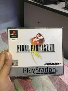 Final Fantasy VIII [Platinum]