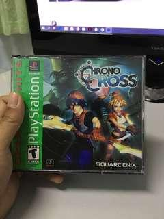 Chrono cross [greatest hit]