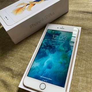 Iphone 6s +plus