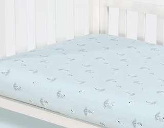 🚚 Baby Cot Bedsheet/ Fitted sheet