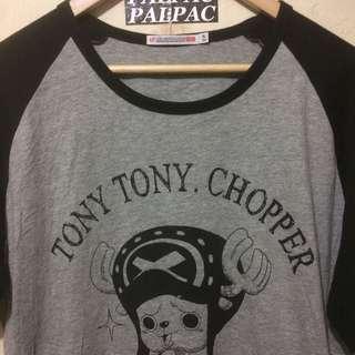"""Ts One Piece """"Tony Tony Chopper"""""""