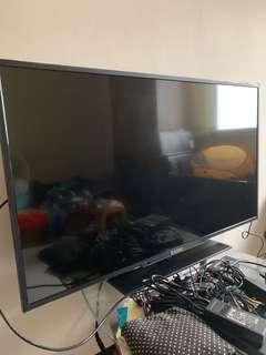 禾聯碩 高畫質50吋LED液晶電視