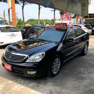 2008年中華2.4/🍭一手車/🍭優質保固認證車/🍭零頭款/🍭低利率