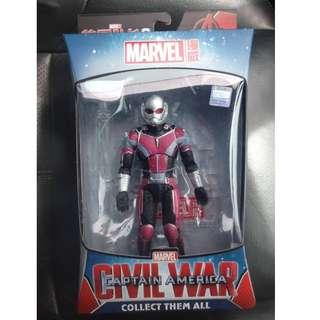 ANTMAN MARVEL INFINITY WAR LEGENDS