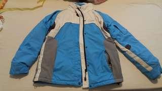 Faclon 優質運動外套 中等至小肥合身