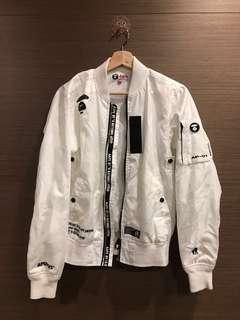 🚚 Aape s號 夾克外套 原價7000多