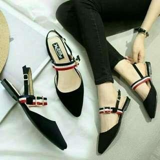 Flat shoes SIB 5