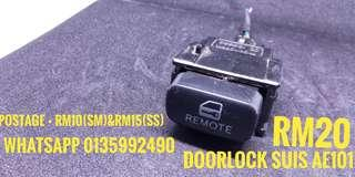 ae101 door lock suis