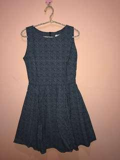 CEEO cotton dress