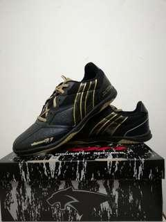 Futsal Shoes - Pan Vigor 7.1 Malaysia Limited Edition 7ee143b84