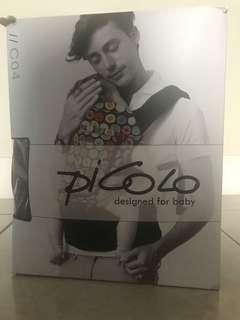 Picolo Hip Seat Carrier