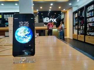Cicilan iPhone di iBox tanpa Acc