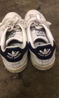 Adidas smith shoes tennis running shoes