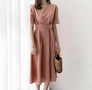 Grace & Chilli Vintage Style Dress