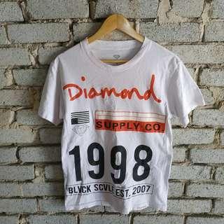 Diamond X Supply Co