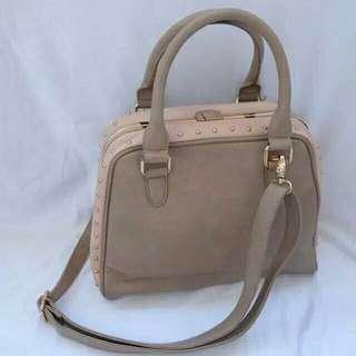 SUITE BLANCO Handbag