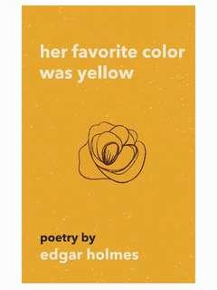 her favorite color was color yellow