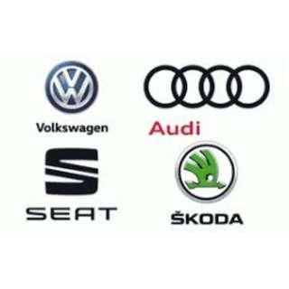 Unlock your car factory features! Audi Volkswagen and Skoda