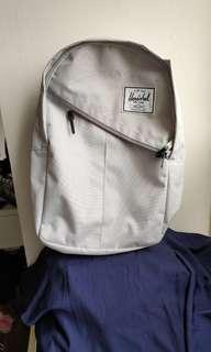 Jual rugi Herschel backpack