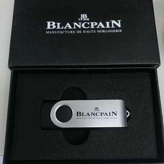 4GB usb Blancpain