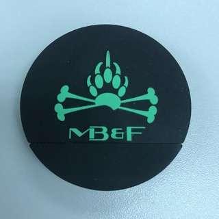 MB&F 4GB usb