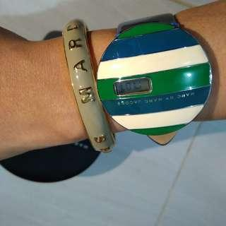 Marc Jacobs Authentic free Authentic Bangle