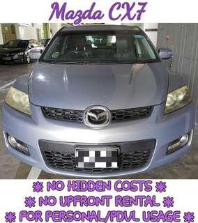 Mazda CX-7 Auto