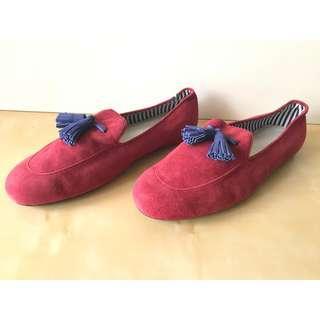 NEW Charles Philip Shanghai Fashion Slip On Shoes Shoe