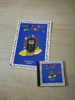 Read with phonics songs & rhymes