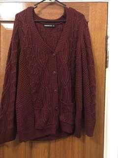 Dangerfield knitwear