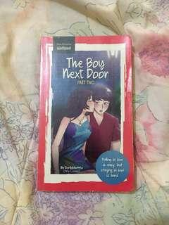 the boy next door 1-2