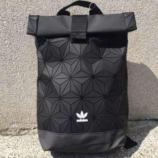 FREE POSTAGE + FREE GIFT!! Adidas 3D Backpack | 2PCS ONLY LEFT