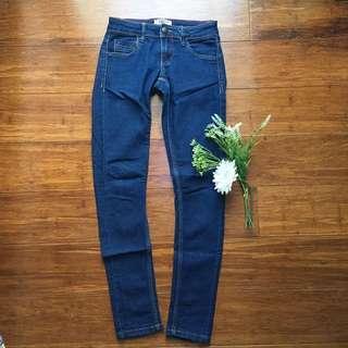 Terranova low waisted jeans