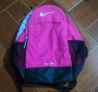 Condition: 9.5 Authentic Nike Backpack