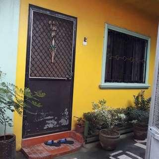 Rush selling! Two-storey house