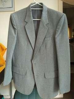 Golfer Suit Blazer