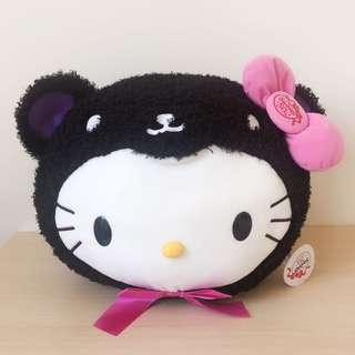 *NEW* Sanrio 50th Anniversary Hello Kitty cushion