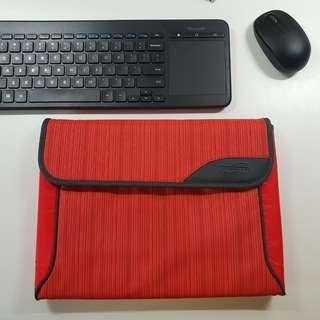 DICOTA laptop tablet bag / briefcase 13inch