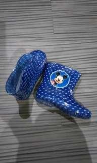 🚚 Rain boots
