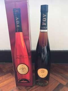 F.O.V. Cognac