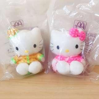 *NEW* Sanrio Hello Kitty couple