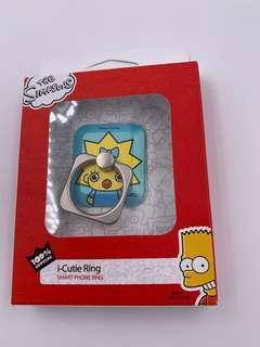 The Simpsons 阿森一族 iring 原價$149