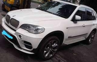 Bmw X5 XDrive RM26,500 siap