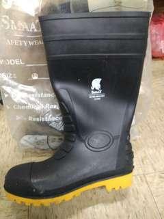 安全防水鞋