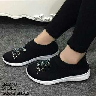 Channel shoes import