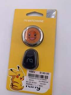 Pokemon 小火龍 iring 原價$149