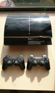 (包送貨)Sony PS3主機Play Station3