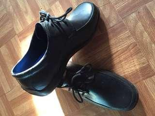 Formal Shoes - Easy Soft, World Balance