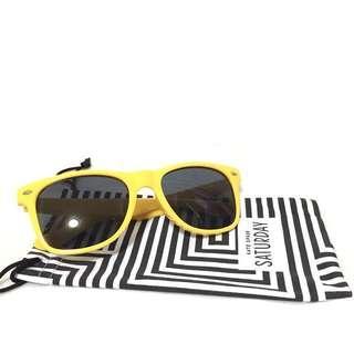 BN Katespade Saturday Sunglasses