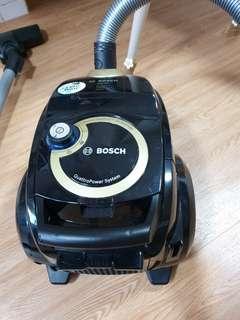 Bosch Vacum Cleaner